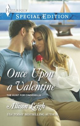 Once Upon a Valentine (Harlequin Special Edition Series #2311)