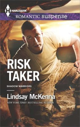 Risk Taker (Harlequin Romantic Suspense Series #1787)