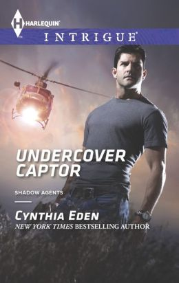 Undercover Captor (Harlequin Intrigue Series #1474)
