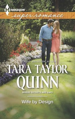 Wife by Design (Harlequin Super Romance Series #1906)