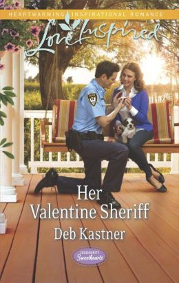 Her Valentine Sheriff (Love Inspired Series)