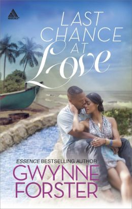 Last Chance at Love (Harlequin Kimani Arabesque Series)