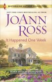 Book Cover Image. Title: It Happened One Week (Harlequin Bestselling Author Series), Author: JoAnn Ross