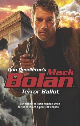 Terror Ballot (Super Bolan Series #164)
