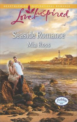 Seaside Romance (Love Inspired Series)