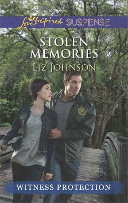 Stolen Memories (Love Inspired Suspense Series)