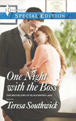 One Night with the Boss (Harlequin Special Edition Series #2326)
