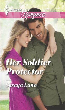 Her Soldier Protector (Harlequin Romance Series #4420)