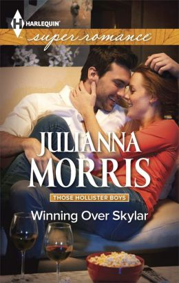Winning Over Skylar (Harlequin Super Romance Series #1915)