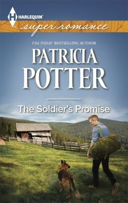 The Soldier's Promise (Harlequin Super Romance Series #1917)