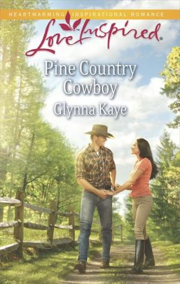 Pine Country Cowboy (Love Inspired Series)