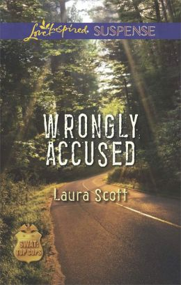 Wrongly Accused (Love Inspired Suspense Series)