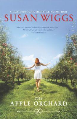 The Apple Orchard (Bella Vista Series #1)
