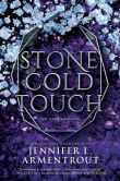 Book Cover Image. Title: Stone Cold Touch (Dark Elements Series #2), Author: Jennifer L. Armentrout