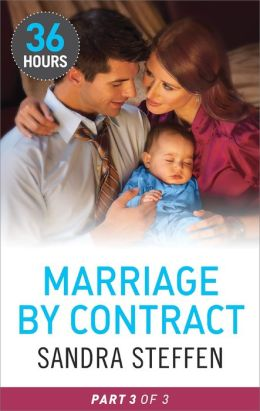 Marriage by Contract Part 3