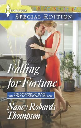 Falling for Fortune (Harlequin Special Edition Series #2330)