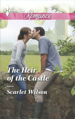 The Heir of the Castle (Harlequin Romance Series #4425)