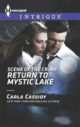 Scene of the Crime: Return to Mystic Lake (Harlequin Intrigue Series #1494)