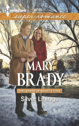 Silver Linings (Harlequin Super Romance Series #1924)