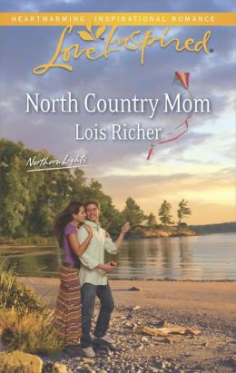 North Country Mom (Love Inspired Series)