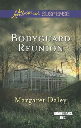 Bodyguard Reunion (Love Inspired Suspense Series)