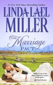 Book Cover Image. Title: The Marriage Pact, Author: Linda Lael Miller