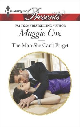 The Man She Can't Forget (Harlequin Presents Series #3244)