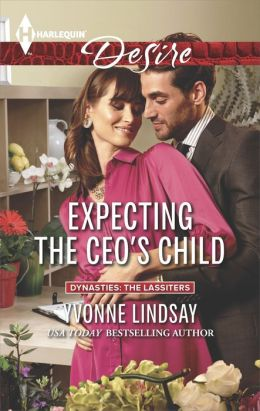 Expecting the CEO's Child (Harlequin Desire Series #2306)