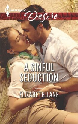 A Sinful Seduction (Harlequin Desire Series #2310)
