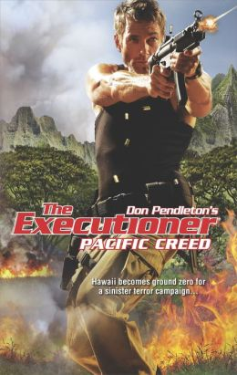 Pacific Creed (Executioner Series #427)