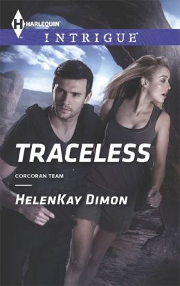 Traceless (Harlequin Intrigue Series #1498)