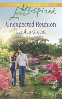 Unexpected Reunion (Love Inspired Series)