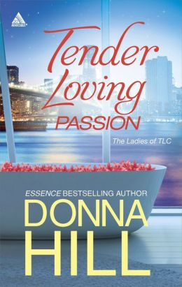 Tender Loving Passion: Temptation and Lies / Longing and Lies (Harlequin Kimani Arabesque Series)