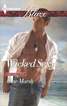 Wicked Sexy (Harlequin Blaze Series #805)