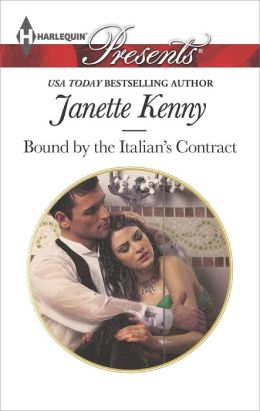 Bound by the Italian's Contract (Harlequin Presents Series #3254)