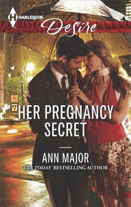 Her Pregnancy Secret (Harlequin Desire Series #2311)