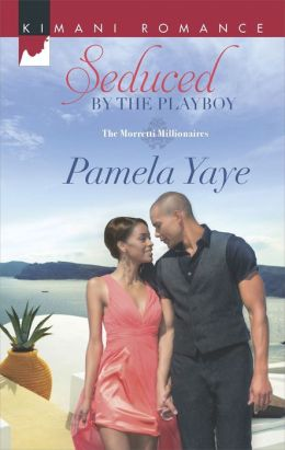 Seduced by the Playboy (Harlequin Kimani Romance Series #385)
