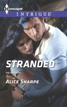 Stranded (Harlequin Intrigue Series #1507)
