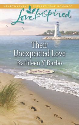 Their Unexpected Love (Love Inspired Series)