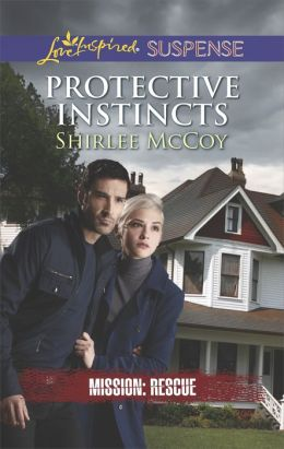 Protective Instincts (Love Inspired Suspense Series)