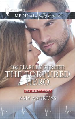 200 Harley Street: The Tortured Hero