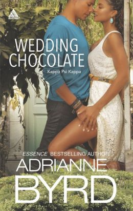 Wedding Chocolate: Two Grooms and a Wedding / Sinful Chocolate (Harlequin Kimani Arabesque Series)