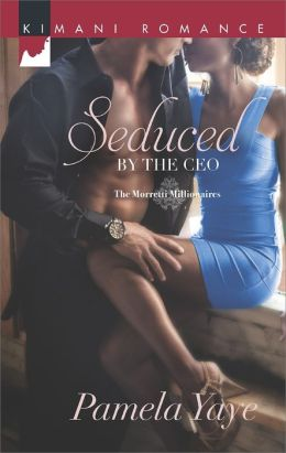 Seduced by the CEO (Harlequin Kimani Romance Series #390)