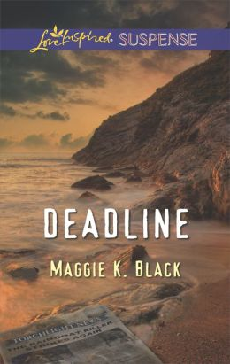 Deadline (Love Inspired Suspense Series)