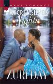 Book Cover Image. Title: Secret Silver Nights (Harlequin Kimani Romance Series #394), Author: Zuri Day