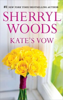 Kate's Vow (Vows Series #4)