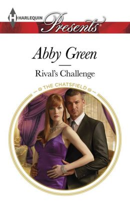 Rival's Challenge (Harlequin Presents Series #3273)