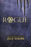 Book Cover Image. Title: Rogue, Author: Julie Kagawa