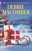 Book Cover Image. Title: A Country Christmas:  Return to Promise\Buffalo Valley, Author: Debbie Macomber