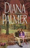 Book Cover Image. Title: LovePlay, Author: Diana Palmer